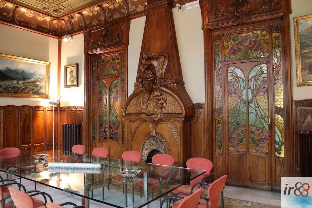 Casa Manuel Felip