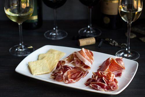 maridatge vins pernils ibèrics Bodegas Torres