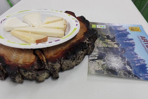 visita formatgeria tradicional