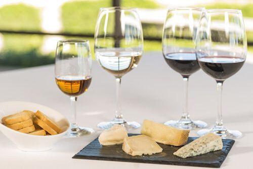 maridatge vins formatges Bodegas Torres