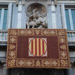 Palau Generalitat Festes Santa Eulàlia