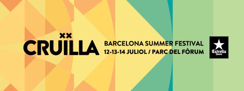 Cruïlla Barcelona Summer Festival