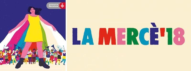 Festes La Mercè 2018