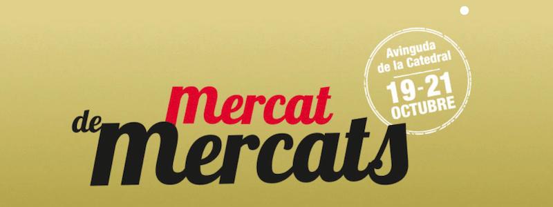 Mercat de Mercats 2018