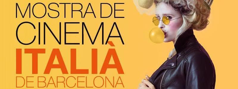 Mostra de Cinema Italià de Barcelona (MCIB)