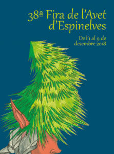 38ª Fira Avet Espinelves