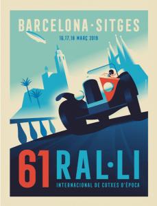 Ral·li Barcelona Sitges