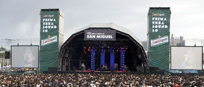 música i concerts Barcelona