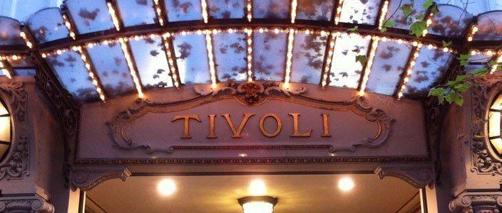 teatres de Barcelona