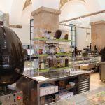 cafeteria Museu Xocolata-museochocolate