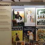 cartells Museu de la Xocolata