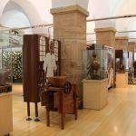 exposició Museu de la Xocolata