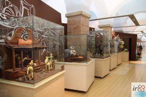 interior Museu Xocolata Barcelona