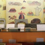 motlles Museu de la Xocolata