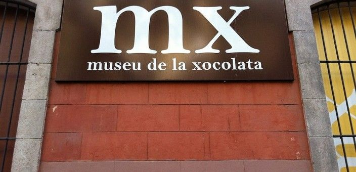 Museu Xocolata Barcelona