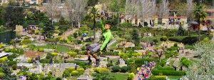 Catalunya en Miniatura i Bosc Encantat