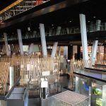 interior CosmoCaixa Barcelona