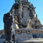 monument Cristòfor Colom