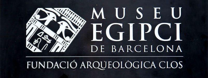 Museu Egipci de Barcelona