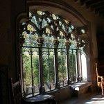 finestra Casa Amatller