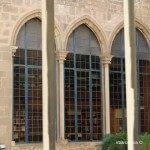 finestres del Palau Requesens