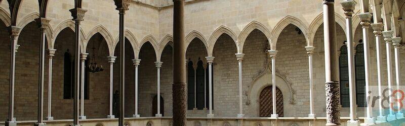 visita guiada Palau de la Generalitat