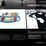 panell Museu FC Barcelona