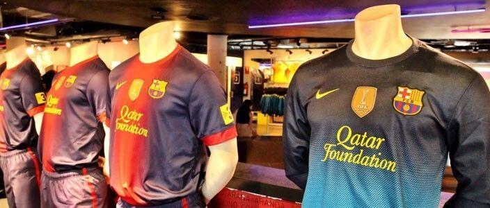 Museu del Barça