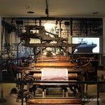 teixidora industrial tèxtil