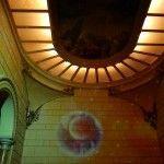 interior Museu de Cera