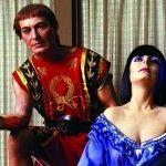 Marco Antonio i Cleopatra
