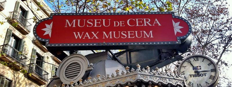 Museu Cera Barcelona