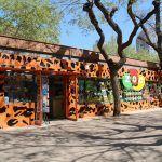 tenda Zoo Barcelona