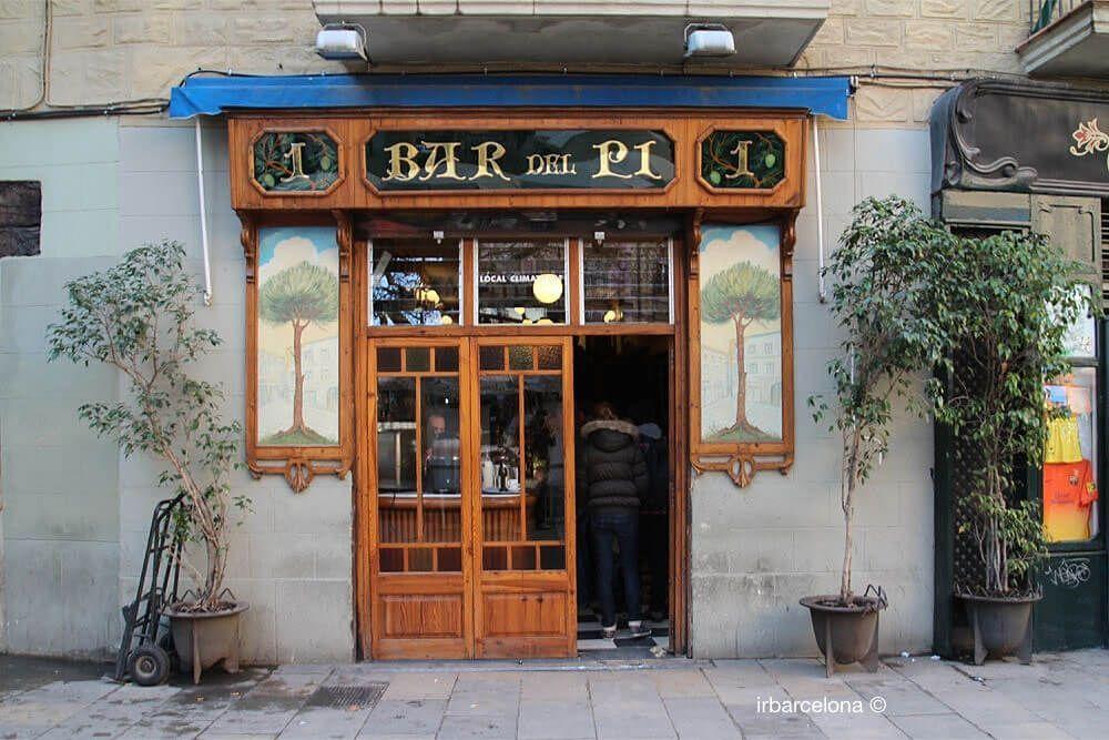 Bar del Pi