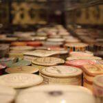 capses Museu del Perfum