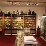interior Museu del Perfum