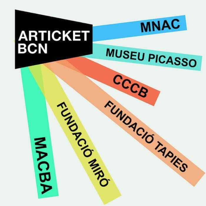 Passaport ArticketBCN