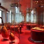 instruments al Museu de la Música