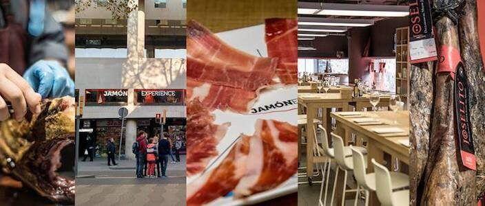 Jamón Experience Museu Pernil Barcelona