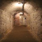 Túnel Refugi 307
