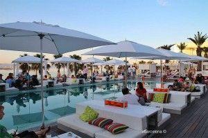 terrassa Wet Bar