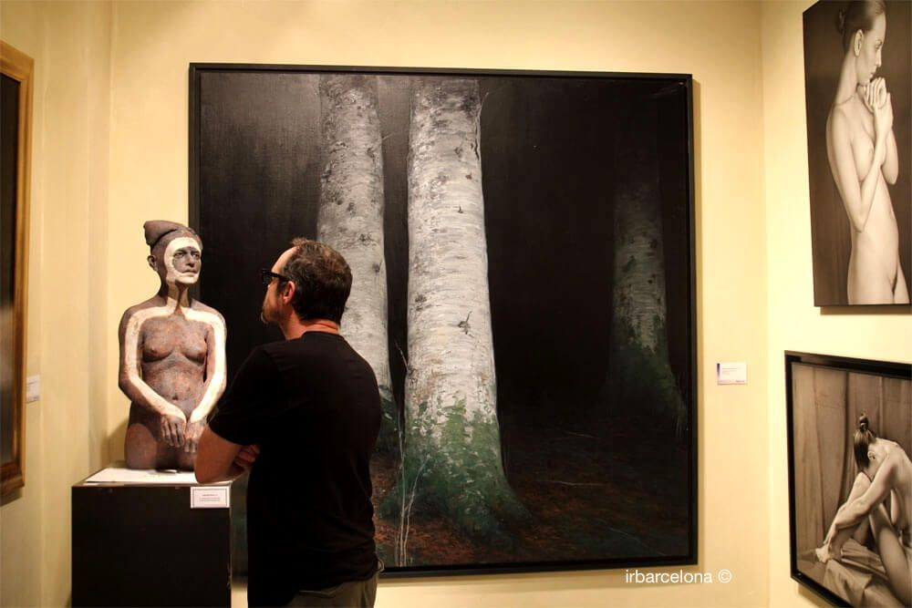 Museu Europeu Art Modern