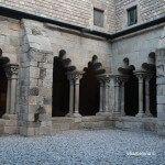 claustre Sant Pau del Camp