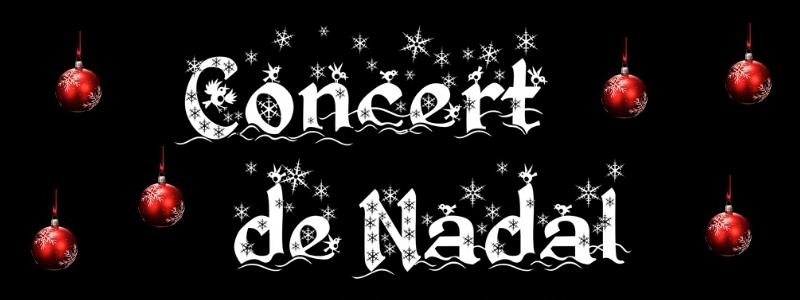 concerts de Nadal a Barcelona