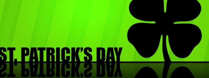 St. Patrick's Day - Dia de Sant Patrici