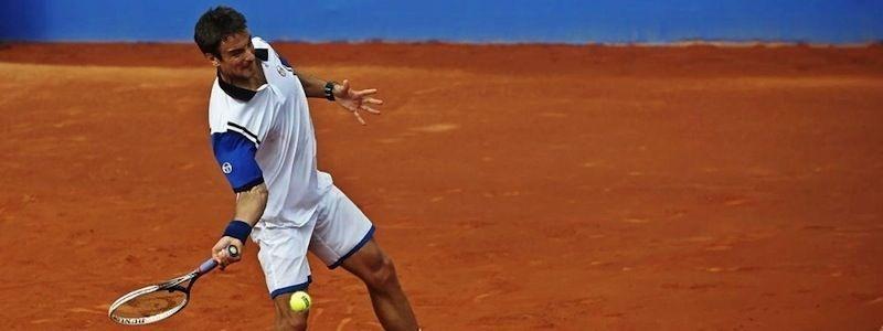 Trofeig Tennis Conte de Godó