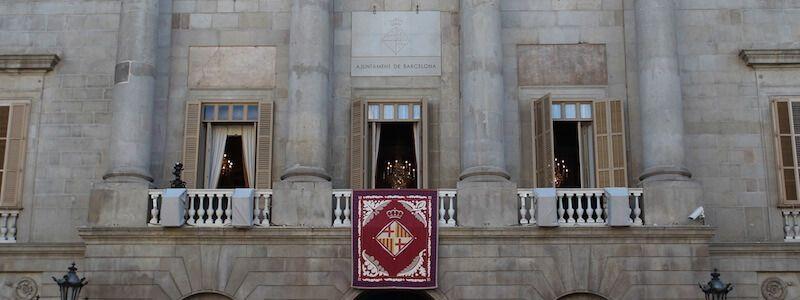 Ajuntament de Barcelona - Casa Ciutat