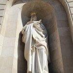escultura Jaume I