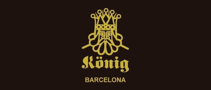 """König Barcelona, les """"millors patates braves de Girona"""" i molt més, per fi a la nostra ciutat"""