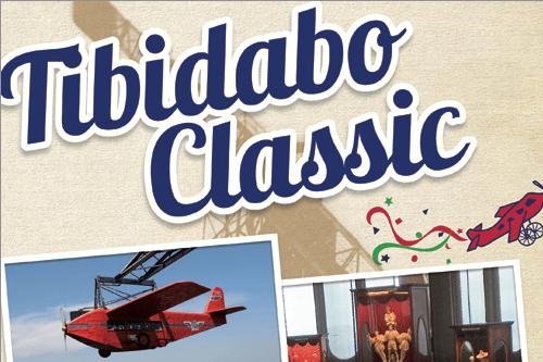 comprar entrades Tibidabo Classic